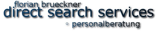 direct search services (dss)